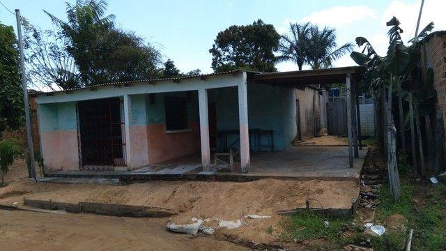 Vendo uma casa R$ 25..... - Foto 2