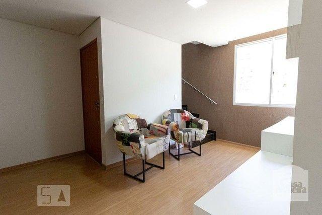 Apartamento à venda com 3 dormitórios em São joão batista, Belo horizonte cod:336048 - Foto 6