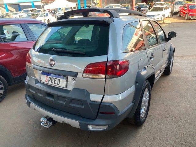 Fiat PALIO WEEKEND 1.8 ADVENTURE LOCKER 8V 4P - Foto 3