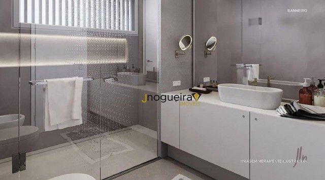 Casa com 4 dormitórios à venda, 739 m² por R$ 7.100.000,00 - Brooklin Paulista - São Paulo - Foto 17