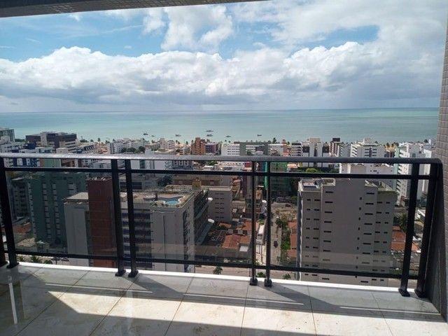 Apartamento para alugar com 3 dormitórios em Tambaú, João pessoa cod:23667 - Foto 7