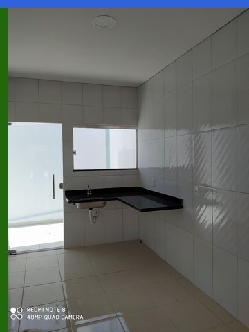 Casa 2 Quartos Próximo Pemaza Parque das laranjeiras Flores Torres - Foto 10