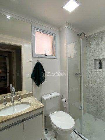 Apartamento com 4 dormitórios à venda, 140 m² por R$ 1.680.000,00 - Santa Teresinha - São  - Foto 18