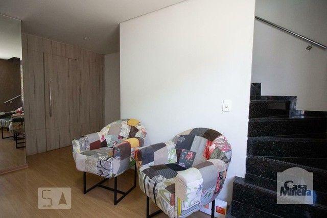 Apartamento à venda com 3 dormitórios em São joão batista, Belo horizonte cod:336048 - Foto 5