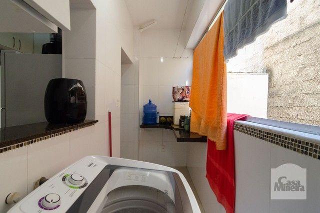 Apartamento à venda com 2 dormitórios em Inconfidência, Belo horizonte cod:334550 - Foto 17