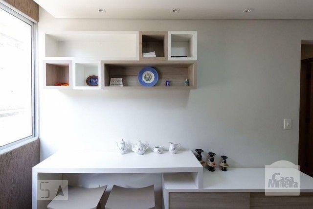 Apartamento à venda com 3 dormitórios em São joão batista, Belo horizonte cod:336048 - Foto 4