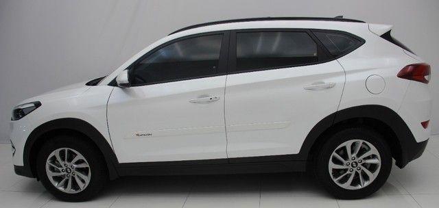 Hyundai Tucson 2020 Unico dono linda  - Foto 3