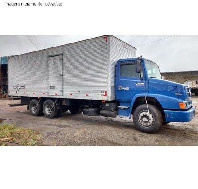 Oportunidade Para Compra do 1º Caminhão! - Foto 2