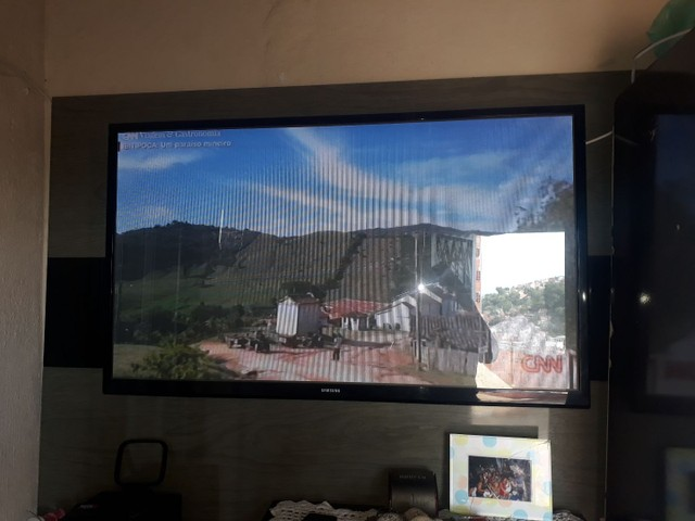 TV Samsung 51 Lcd - Foto 3