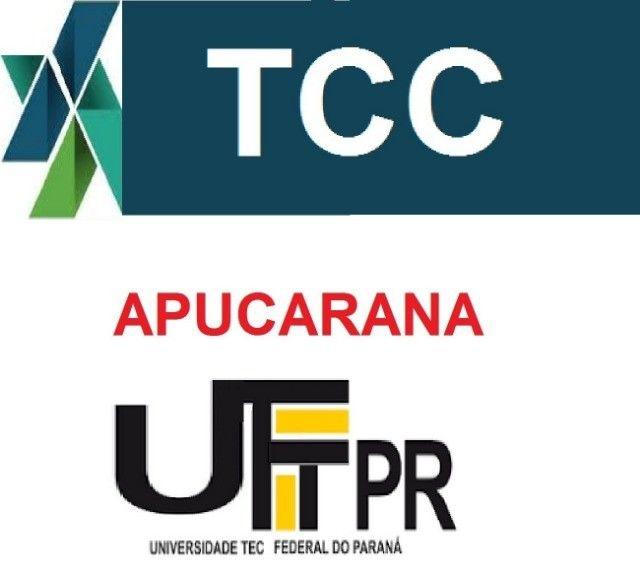 Tcc - Consultoria - APUCARANA - FAP - FACNOPAR - FECEA - Pré-Projeto - Foto 3