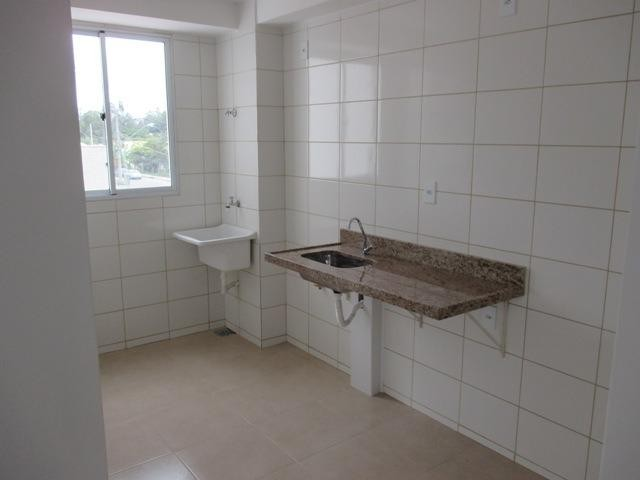 Apartamento à venda com 2 dormitórios em Alvorada, Contagem cod:ESS4254 - Foto 8