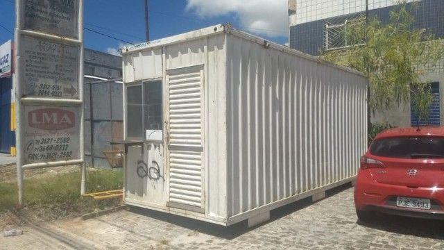 container escritorio - Foto 2