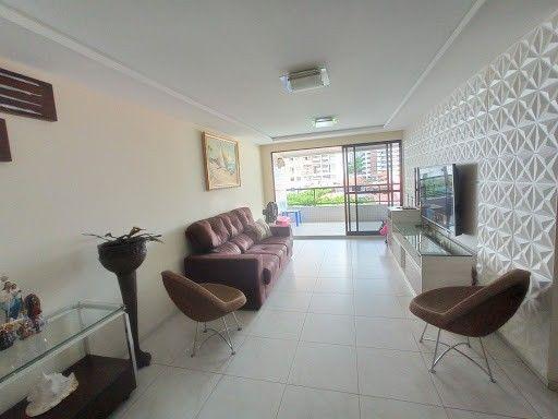 Apartamento com 4 Quartos 3Suítes+DCE à venda, 175 m² por R$ 860.000 - Cabo Branco - João  - Foto 9