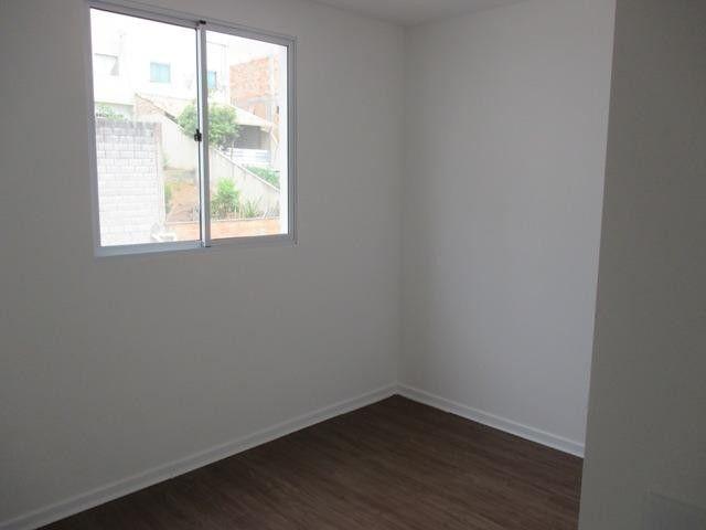 Apartamento à venda com 2 dormitórios em Alvorada, Contagem cod:ESS4254 - Foto 2