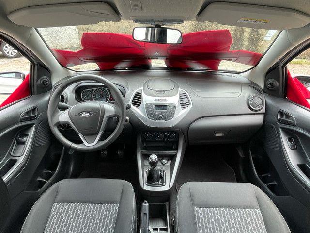 Ford ka 2015 1.0 completo 44.000 km - Foto 5
