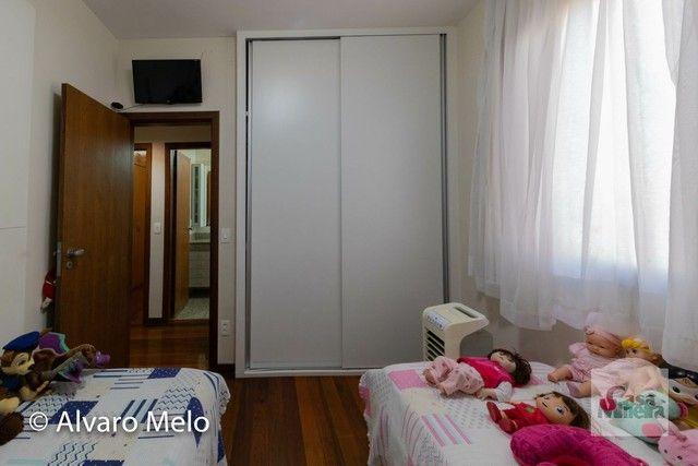 Apartamento à venda com 5 dormitórios em Coração eucarístico, Belo horizonte cod:338156 - Foto 18