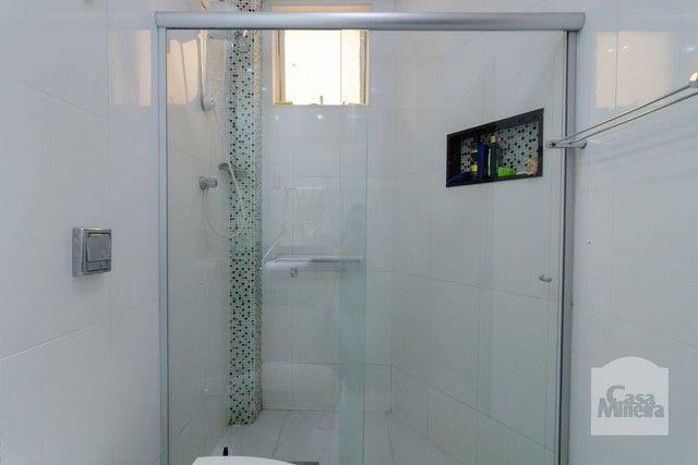 Apartamento à venda com 2 dormitórios em Inconfidência, Belo horizonte cod:334550 - Foto 10