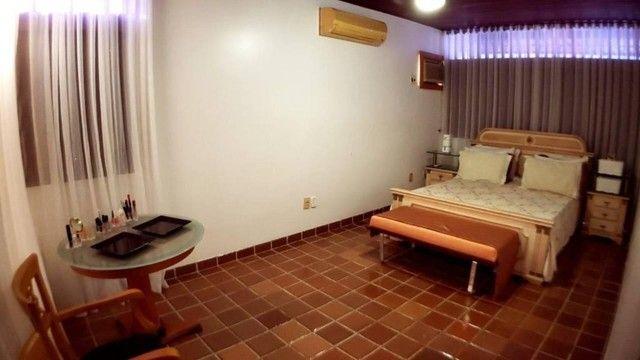 Excelente casa no Aldebaran Alfa 4 suítes,piscina,toda mobiliada  - Foto 18