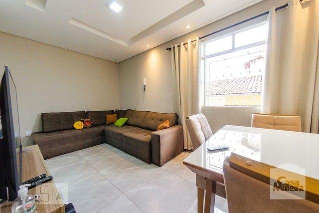 Apartamento à venda com 2 dormitórios em João pinheiro, Belo horizonte cod:333898