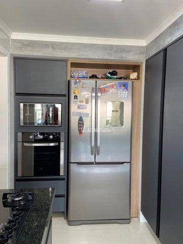 Apartamento com 4 dormitórios à venda, 140 m² por R$ 1.680.000,00 - Santa Teresinha - São  - Foto 8