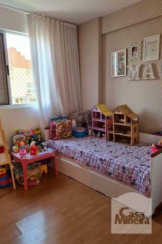 Apartamento à venda com 3 dormitórios em Castelo, Belo horizonte cod:335167 - Foto 6
