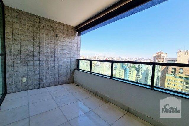 Apartamento à venda com 4 dormitórios em Savassi, Belo horizonte cod:337624 - Foto 4