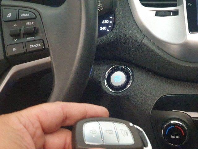 Hyundai Tucson 2020 Unico dono linda  - Foto 19