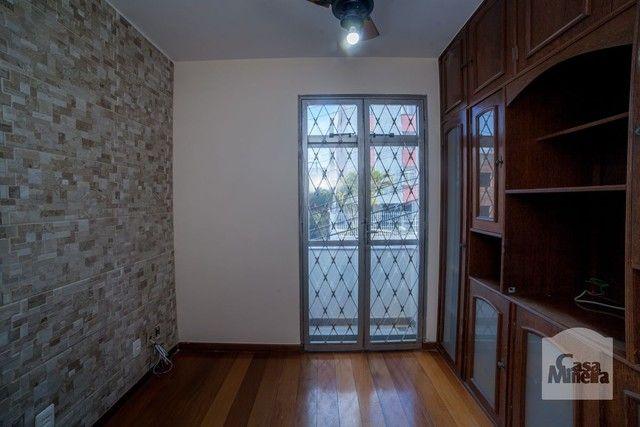 Apartamento à venda com 3 dormitórios em Alto caiçaras, Belo horizonte cod:338784 - Foto 7