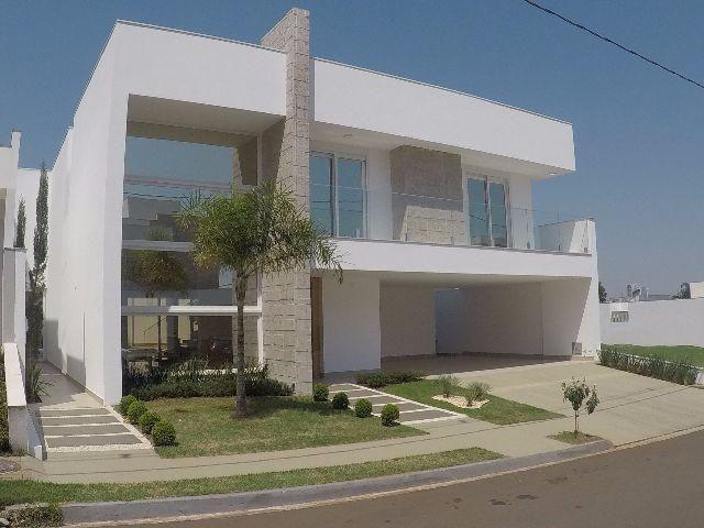 Casa condominio mont blanc venda casas e apartamentos - Piano casa in condominio ...