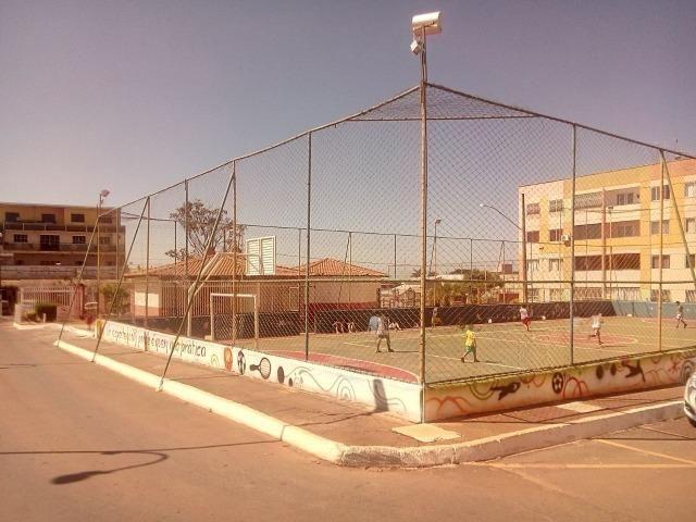 Apartamento de 03 quartos - Jardim Céu azul- Valparaíso de Goiás - Foto 9