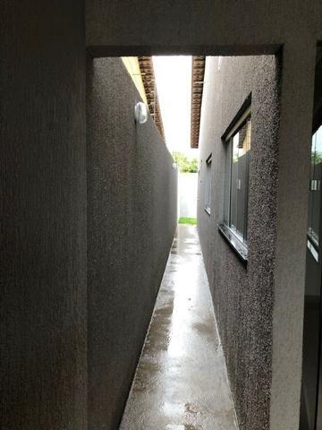 Casa Jardim Itaipu - Foto 11