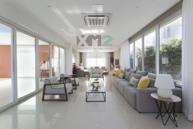 Casa no Paiva Morada da Península, Reserva do Paiva 580,28m² 04 suítes - Foto 7