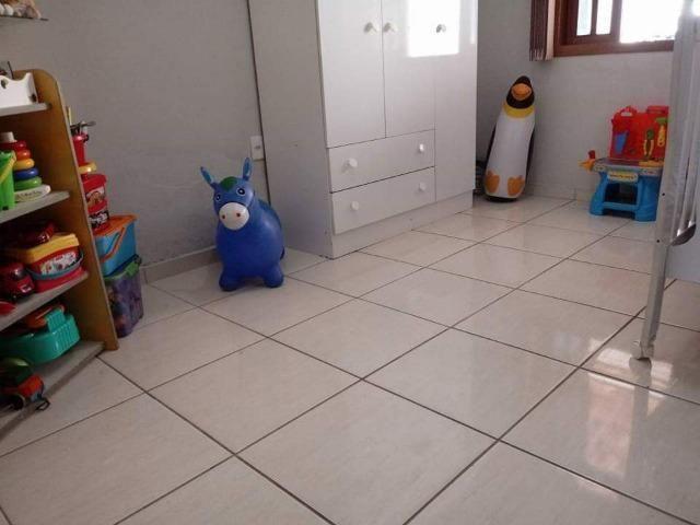 Troco por Imovel em Contagem/Linda casa 2 Pavimentos c/ Habite se no B. Bom Retiro-Betim - Foto 17