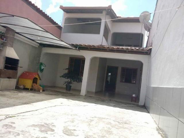Troco por Imovel em Contagem/Linda casa 2 Pavimentos c/ Habite se no B. Bom Retiro-Betim - Foto 4