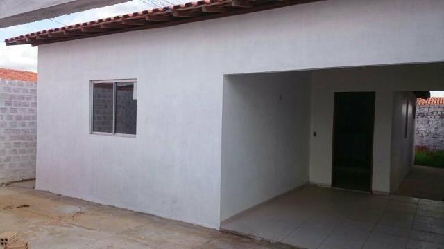 Casa zona leste conjunto Vila Maria