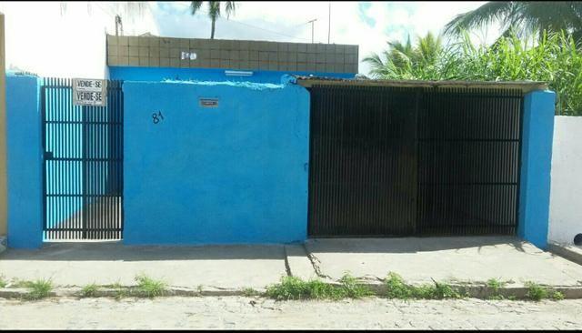 Vende-se Uma Casa 150 mil Pedida
