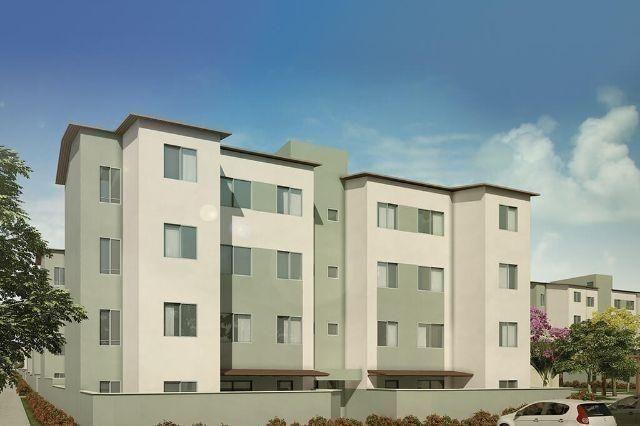 Apartamento 2Q no Total Ville