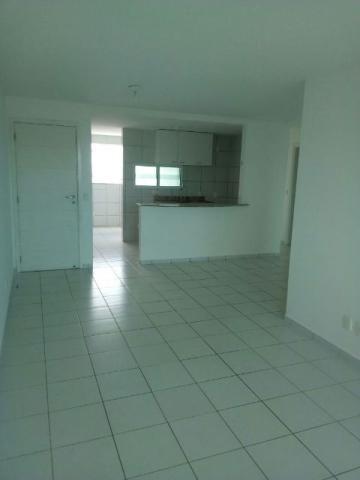 Vendo apartamento no Condomínio Corais Enseada de Ponta Negra 96m2 3/4 sendo uma suite - Foto 6