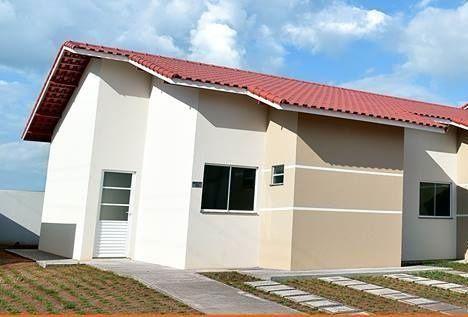 Casa Condomínio Villa Flora - Cacoal