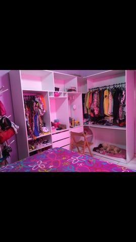 Vendo closet com camarim