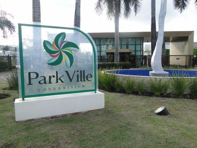 Casa Condomínio Park Ville