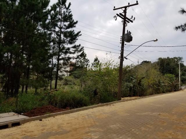 Terreno à venda em Centro, Nova santa rita cod:BD3719