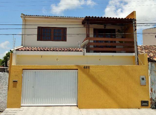 Casa no Centro de Maceió