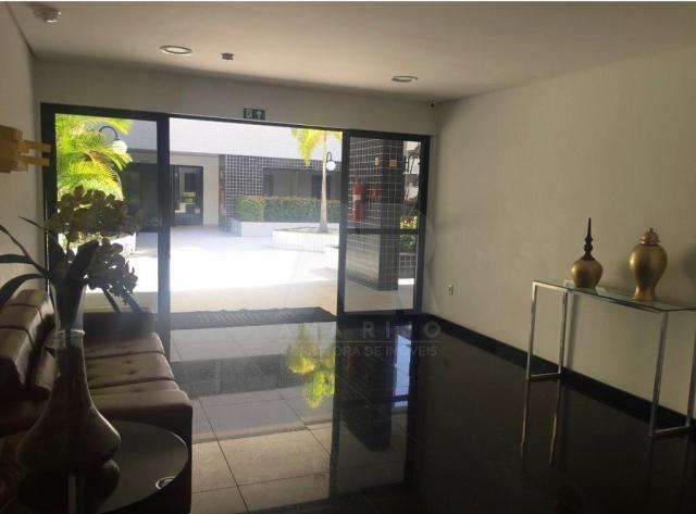 Apartamento à venda com 3 dormitórios em Jatiúca, Maceió cod:165 - Foto 9