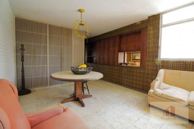 Amplo apartamento de 274m² e 4 quartos - Centro - Foto 15