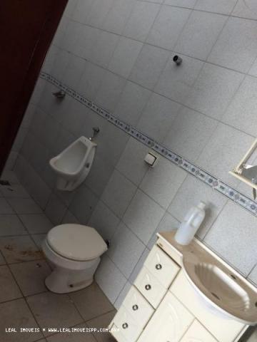 Salão comercial para venda em presidente prudente, cambuy, 4 banheiros, 4 vagas - Foto 4