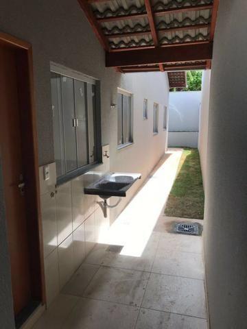 Casa vivian parque 3/4 quartos c/súite Avaliadas pela Caixa por 175 mil preco de venda 155 - Foto 12