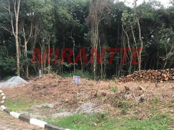 Terreno à venda em Serra da cantareira, São paulo cod:315630 - Foto 4