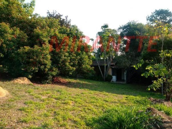 Terreno à venda em Serra da cantareira, São paulo cod:309287 - Foto 9