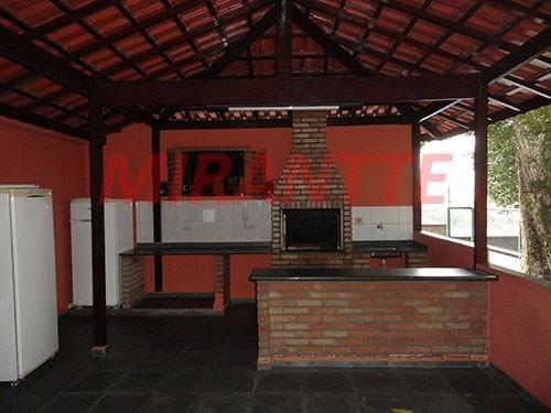 Apartamento à venda com 3 dormitórios em Água fria, São paulo cod:300635 - Foto 11